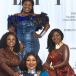 GLITZ AFRICA's 23rd edition is a beauty of personal & collective significance
