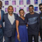 Vū-Mē: CEO and Executives meet Ghanaian celebs, influencers…as they look forward to have an interesting partnership