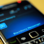 It's au revoir, à bientôt…as BBM messaging app officially shuts down