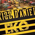 Kizz Daniel drops his hot new joint titled 'EKO'
