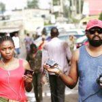 MOKALIK: Netflix acquires Kunle Afolayan's new movie