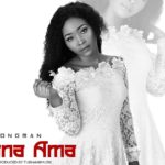 Strongman features pregnant girlfriend 'Nana Ama' in new video