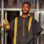 TWICE THE ICE & NICE AS ICE: Ghone TV's AARON AYIIH wins TV Personality of the Year @ Fashion & Lifestyle Awards 2019