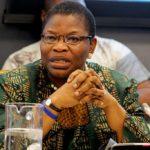 COZA Saga: Ezekwesili questions Police over invitation of Busola, Timi Dakolo