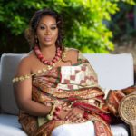 Vanessa Danso is set to premiere Ghana's first animated history program on TV3 + watch the beautiful promo of the show