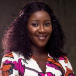 SOMEWHERE IN GHANA:Natalia Andoh's 'new baby' sees light