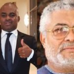 When the Cake is not right, the Icing is not right…HRH OSCAR DOE Laments Ghana's Painful Story Since Rawlings Left Power