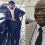 Ghana Is In Trouble! HRH Oscar Doe Laments, As He Bombs KPMG Boss Over Shoddy Handling Of Unibank Receivership