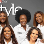 THIS DAY STYLE MAGAZINE: Peace Hyde, Tara Durotoye and other leading women grace the cover