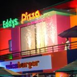 One of the most exquisite pizza outlets in Ghana – EDDY's PIZZA grand opening saw thousands entertained like never before