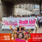 WOMEN IN WORSHIP 2019 launched: Mercy Chinwo, Diana Hamilton, Daughters of Glorious Jesus, Ceccy Twum, & Cindy Thompson, others on the bill