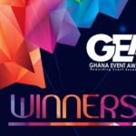 Winners emerge from Event Guide's GHANA EVENT AWARDS 2019