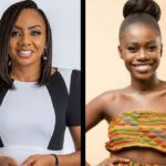 PATTY finally bares her INNA-most side of the 'Miss Ghana 2019 Runner-Up Resignation' saga…says Sarah's mêlée is personal