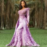 ALEXANDRA AMON: the Ivorian screen goddess whose narrative is esteemed beyond compare