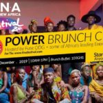 Fuse ODG Presents TINA Festival 2020  To Climax Ghana's Year of Return