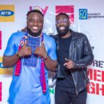 KOJO ANIM, the 'Britain's Got Talent' finalist hails DKB as a positive point of difference