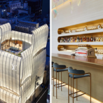 Le Café V: Take a look inside Louis Vuitton's first-ever restaurant in Japan