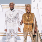 This February…Showmax to air the much-talked about Somizi & Mohale: The Union