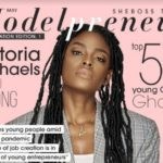 SHEBOSS TRIBE x VICTORIA MICHAELS: Tackling Youth Unemployment through Entrepreneurship