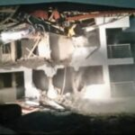 When some actions leave you with tears of 'Que sera sera' as…Armed men storm NIGERIAN HIGH COMMISSION in Ghana + Demolish block of Apartments