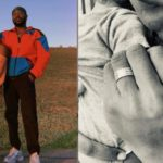 SIMI's GOLDen 'Baby Girl' arrives…makes ADEKUNLE a happy father
