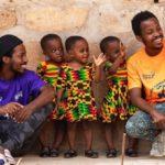 Jolaade Oladimeji's 11 Ghanaian PHOTOGRAPHERS you need to follow in 2020