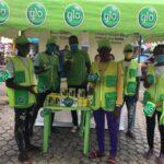 Everywhere's Stew as…more winners get GLO prizes in Kumasi, Koforidua & Ho