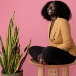 How NANA KONAMAH is bringing FIBROIDS to the front of the conversation via her Awareness Campaign