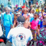 Why HYDE bliss when it's from a PEACEful heart as…AIM HIGHER AFRICA donates 20,000 Bag4ADream to help support low income communities in the fight against COVID-19