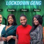 #LOCKDOWN: Meet the 20 Housemates in the BBNaija Season Five