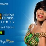 Michael Djaba inks deal with M-NET: @HOME WITH JOSELYN DUMAS returns to Africa Magic Showcase