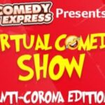 Virtual Comedy Show: Clemento Suarez, DKB, OB & others to rock on July 24th via www.veventgh.com