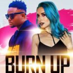 New banging joint, 'BURN UP' by TeeCeeGH ft. Sh3 is a source of genuine upliftment…a must listen!