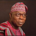 King Solomon has spoken: Political leaders who want to stay beyond 80 years must be forced out – OBASANJO
