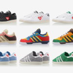 The HUMAN MADE x adidas Originals Fall 2020 Collection is almost upon us