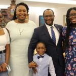 KAYCEE MADU: Nigerian becomes Canada's first black justice minister