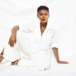 ADUNLEI: Abiana debuts with a soothing audiovisual chef-d'oeuvre