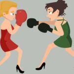 Are WOMEN always each other's Problem…?