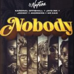 DJ Neptune – Nobody [Icons Remix] &  Nobody [Canada Remix]