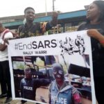 How THEY became power drunk, 'flirtatious' & compromised…The story of how SPECIAL ANTI-ROBBERY SQAUD (SARS) in Nigeria was created