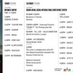 GLITZ AFRICA FASHION WEEK 2020 releases event schedule