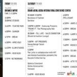 GLITZ AFRICA FASHION WEEK 2020 releases event schedule