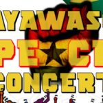 AYAWASO Constituency – a home of premium difference…Five reasons why you must not miss the 21st of November PEACE CONCERT