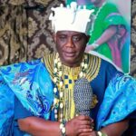 CHIEF OF THE YORUBA PEOPLE IN GHANA: It's our responsibility to ensure that we remain peaceful during and after elections