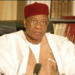 Former President of Niger, Mamadou Tandja is dead