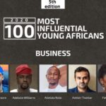 Man of Men: ABD TRAORE named among 2020 100 MOST INFLUENTIAL YOUNG AFRICANS