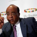 Mo Ibrahim Index on African Governance ranks Nigeria low