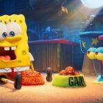 Our Movie of the Week: 'SpongeBob: Sponge on the Run'