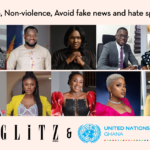 #YouthVote4Peace campaign: UNITED NATIONS partners with GLITZ AFRICA ahead of the 2020 GHANA ELECTIONS on the 7th of December