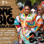 2020 AfroXmas Masquerade carnival promises to be one of the biggest feats in Africa